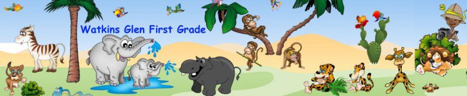 WG First Grade